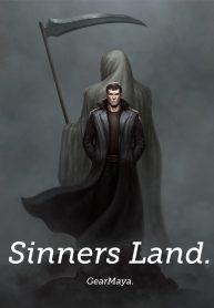 Portada Sinners Land2